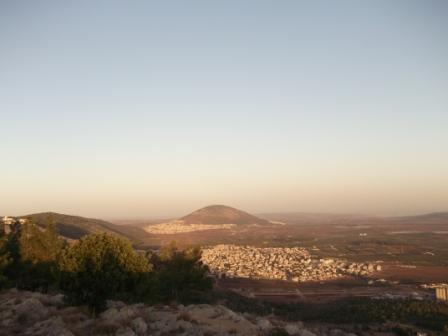 Taboro kalnas