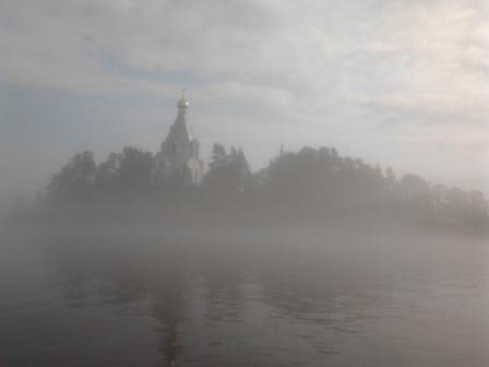 valaamo vienuolynas