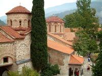 Bachkovo vienuolynas