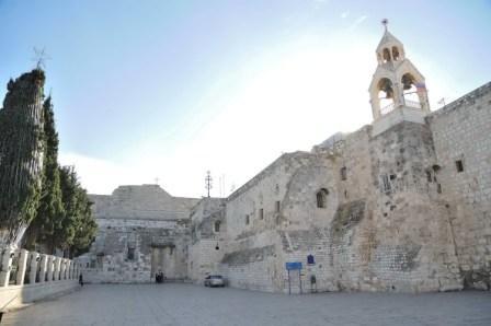 Betliejaus bazilika