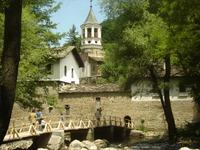 Dryanovo vienuolynas