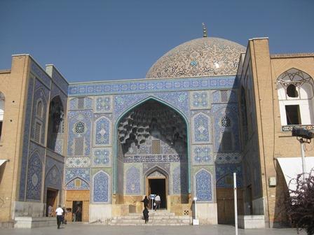 iranas