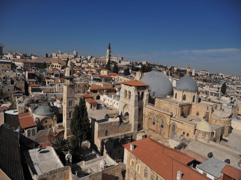 Jeruzale