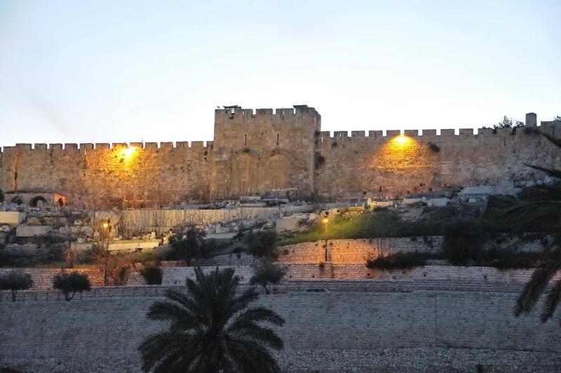 Izraelis Jeruzale